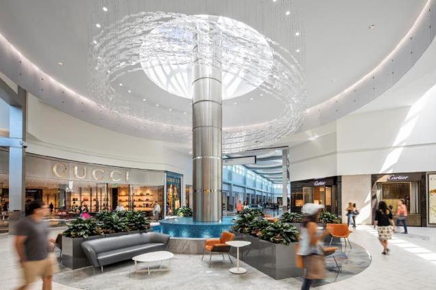 Town Center Mall Boca Raton